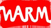Warm.lv Logo